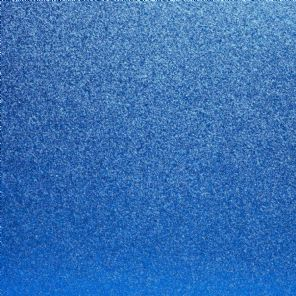 Royal Blue Glitter Card Classic Cardstock